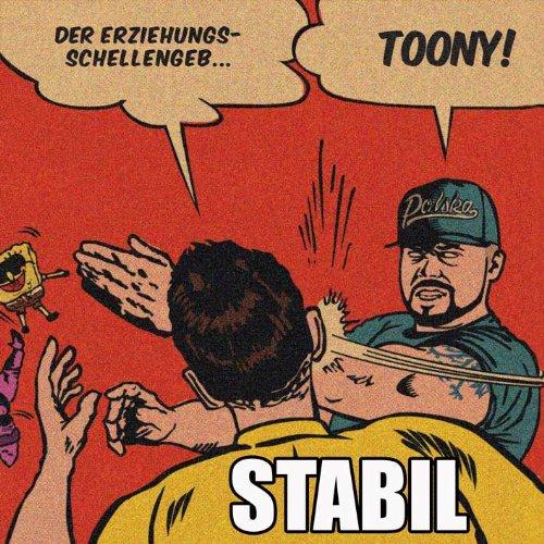Toony - Stabil