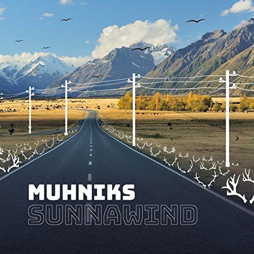 Muhniks - Sunnawind