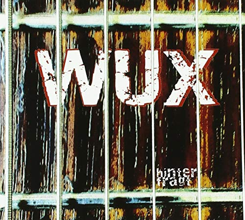 WUX - Hinterfragt