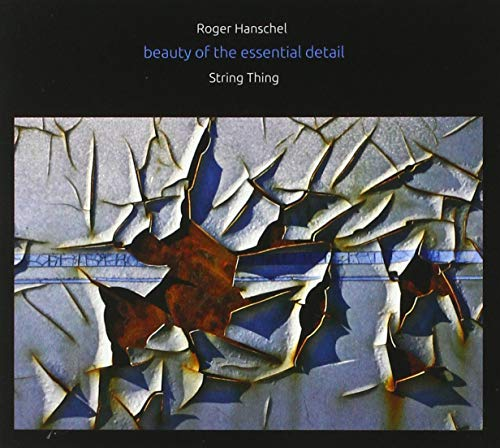 Hanschel , Roger - Beauty Of The Essential Detail (String Thing)