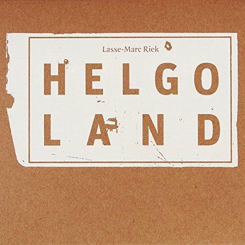 Riek , Lasse-Marc - Helgoland