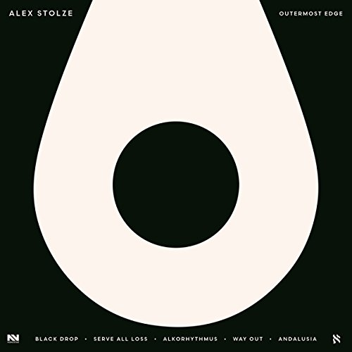 Stolze , Alex - Outermost Edge (Digisleeve   Poster)