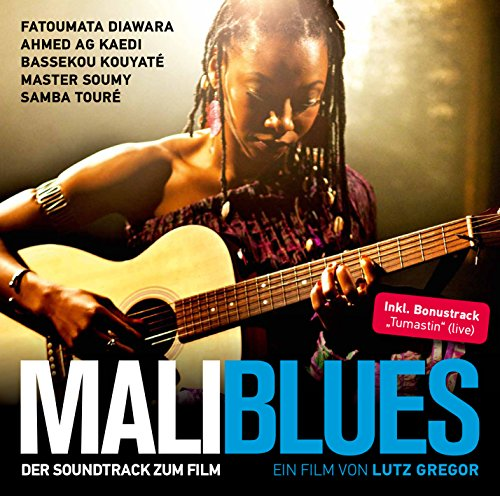 Soundtrack - Mali Blues