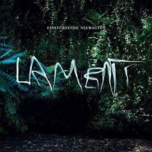 Einstürzende Neubauten - Lament (Vinyl)