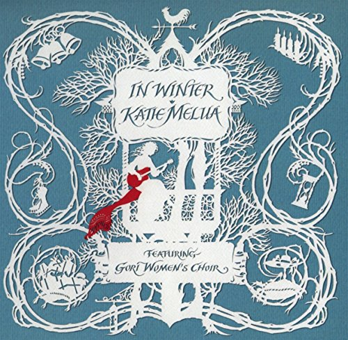 Melua , Katie - In Winter (Limited Deluxe Edition)