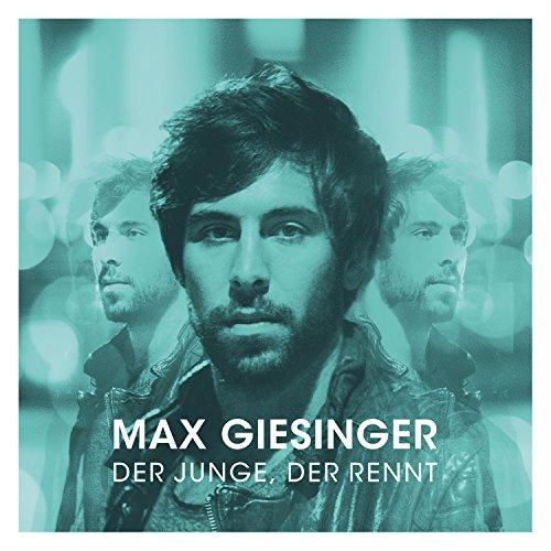 Max Giesinger - Der Junge,der rennt