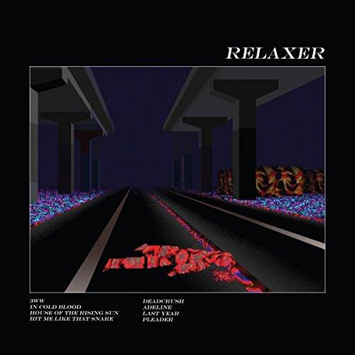 Alt-J - Relaxer (Vinyl)