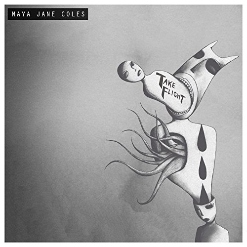 Coles , Maya Jane - Take Flight (Vinyl)