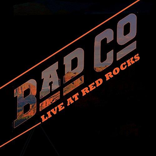 Bad Company - Live at Red Rocks