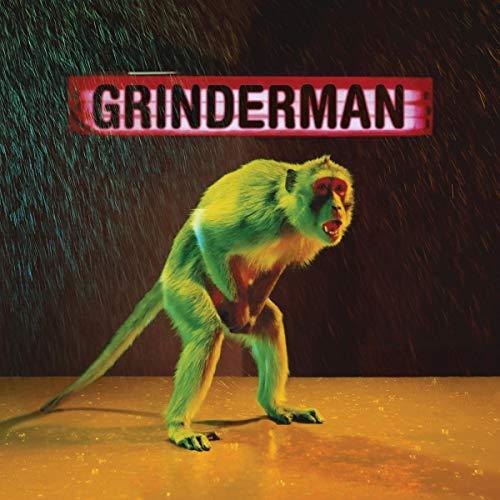 Grinderman - o. Titel (Colored Edition) (Vinyl)