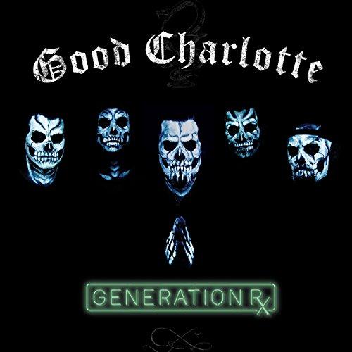 Good Charlotte - Generation Rx