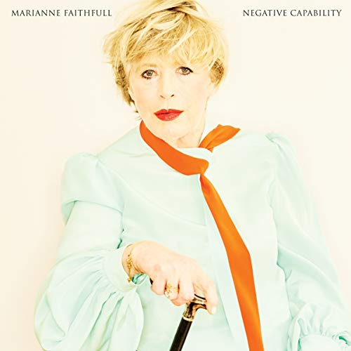 Faithfull , Marianne - Negative Capability (Vinyl)