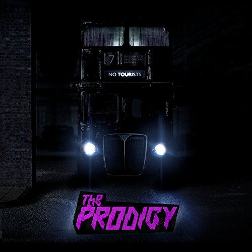 Prodigy , The - No Tourists (Limited Edition) (Clear Violet) (Vinyl)