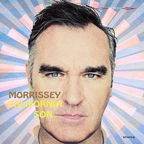 Morrissey - California Son (Vinyl)