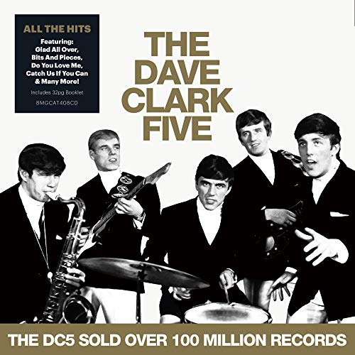 the Dave Clark Five - All the Hits