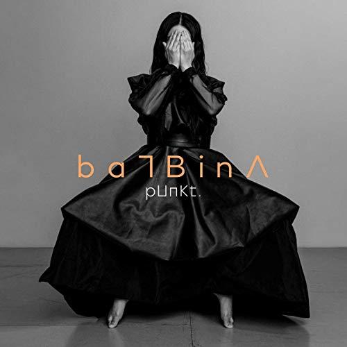Balbina - Punkt. (Vinyl)