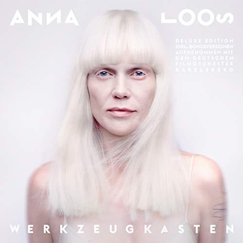 Loos , Anna - Werkzeugkasten (Deluxe Edition)