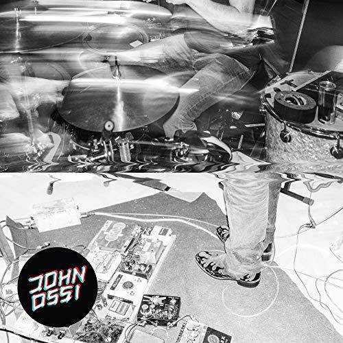 Johnossi - Torch//Flame
