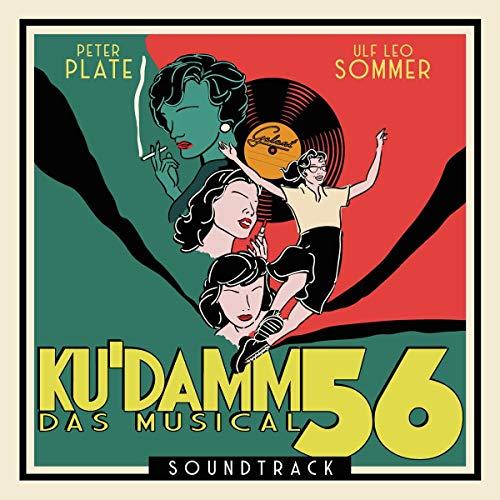 Plate , Peter & Sommer , Ulf Leo - Ku'damm 56 - Das Musical