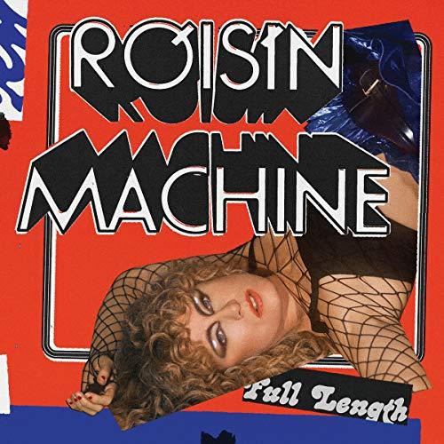Murphy , Roisin - Róisín Machine