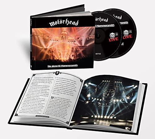 Motörhead - No Sleep 'Til Hammersmith (Deluxe Edition)