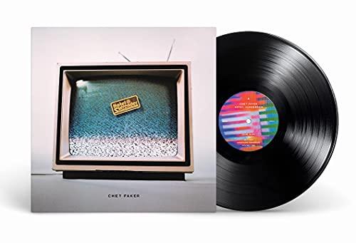 Faker, Chet - Hotel Surrender (Vinyl)