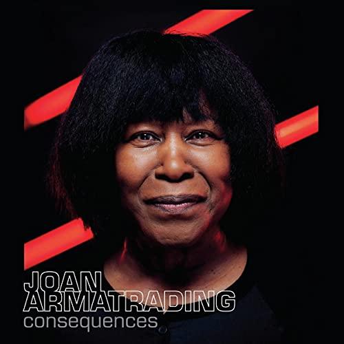 Armatrading , Joan - Consequences