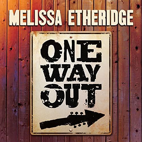 Etheridge , Melissa - One Way Out
