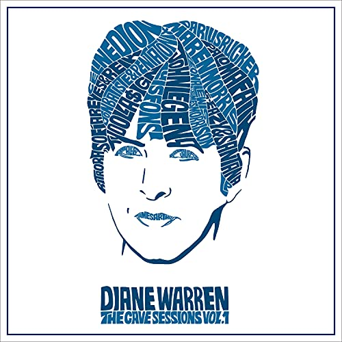 Warren , Diane - The Cave Sessions 1