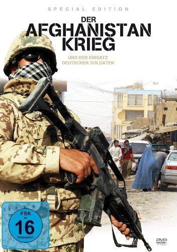 - Der Afghanistankrieg [Special Edition]
