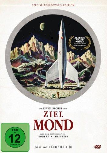 DVD - Ziel Mond (Special Collector's Edition)