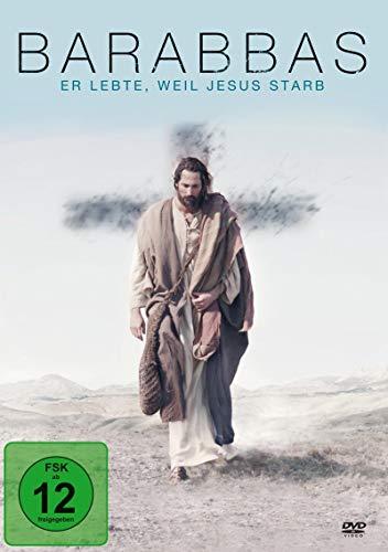 DVD - Barabbas - Er lebte, weil Jesus starb