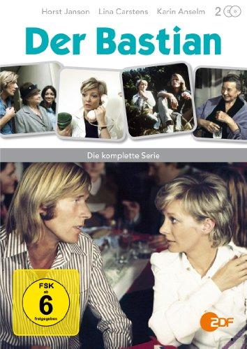 DVD - Der Bastian - Die komplette Serie