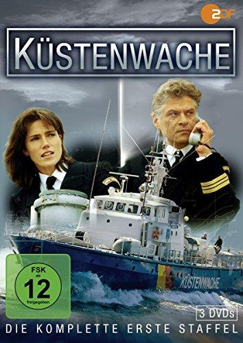 DVD - Küstenwache - Staffel 1