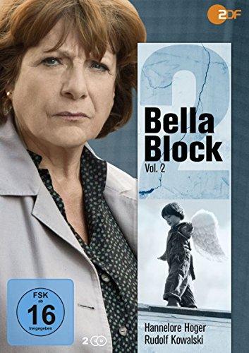 DVD - Bella Block 2