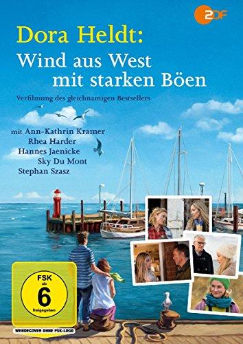 DVD - Dora Heldt: Wind aus West mit starken Böen