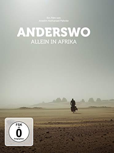 DVD - Anderswo. Allein in Afrika