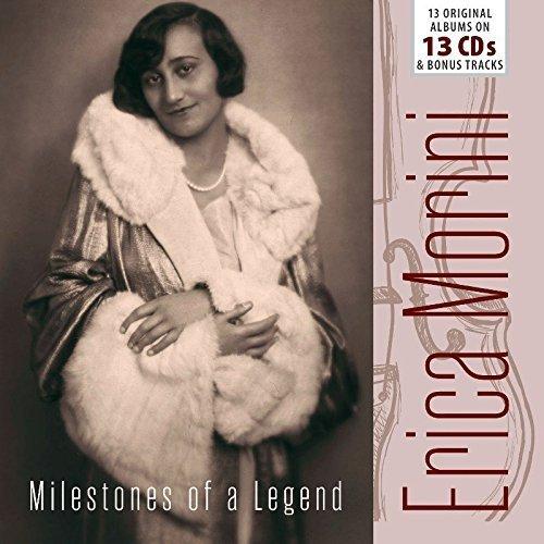 Erica Morini - Original Albums+Bonus