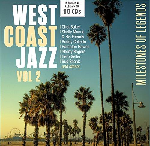 - West Coast Jazz Vol.2-Original Albums