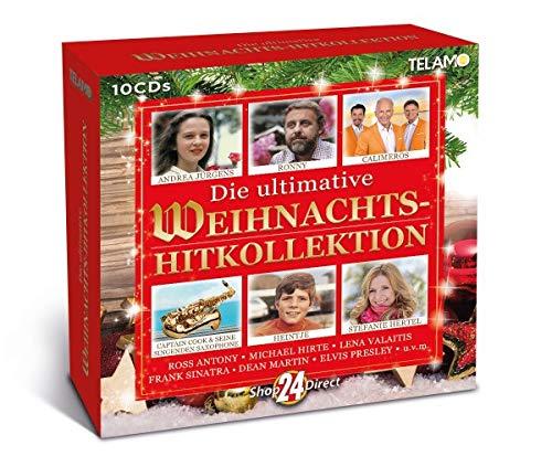 Sampler - Die ultimative Weihnachts-Hitkollektion