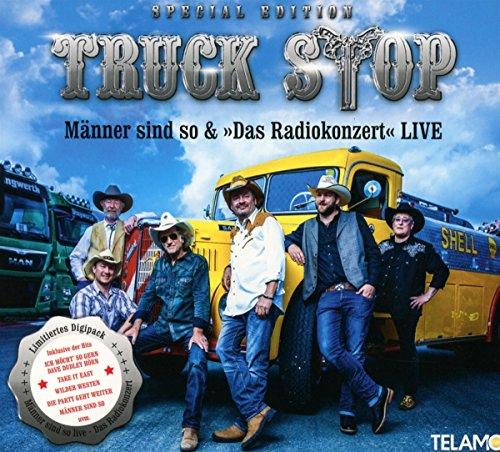 Truck Stop - Männer Sind So (Special Edition)