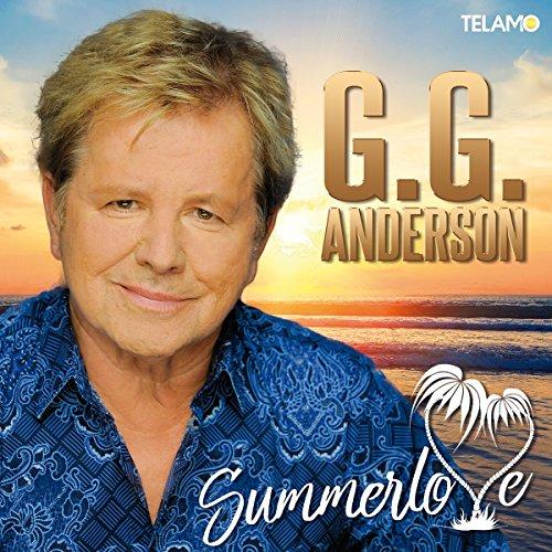 G.G. Anderson - Summerlove