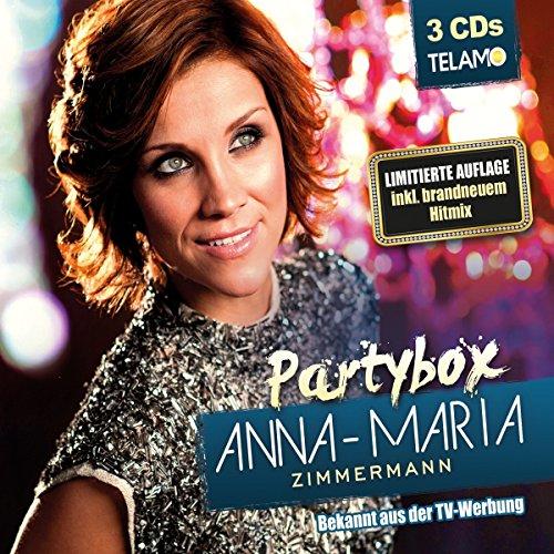 Anna-Maria Zimmermann - Partybox