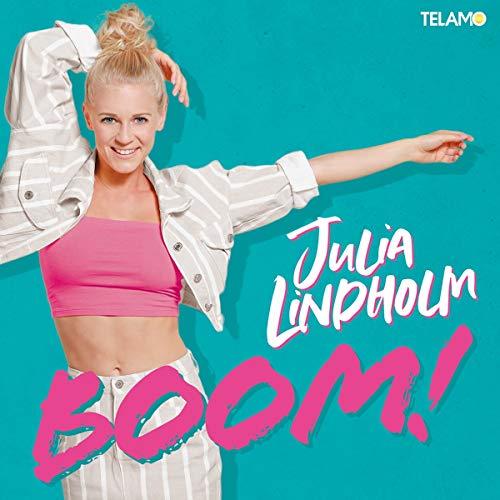 Lindholm , Julia - Boom!