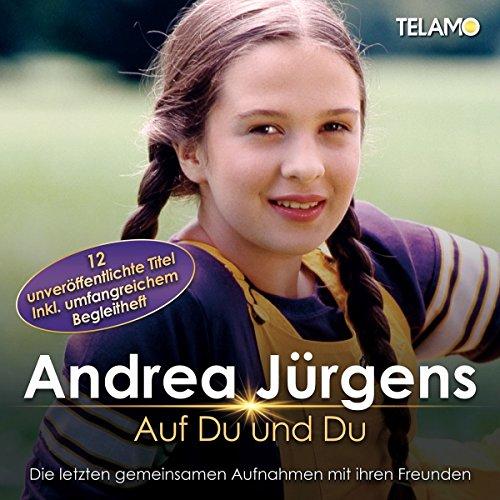 Jürgens , Andrea - Auf Du und Du