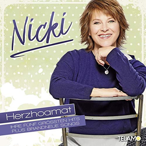 Nicki - Herzhoamat