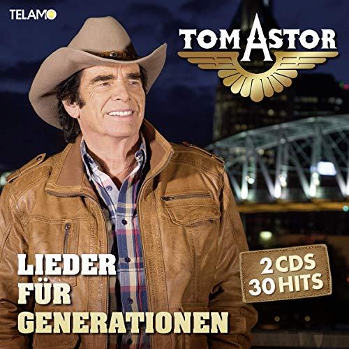 Tom Astor - Lieder für Generationen