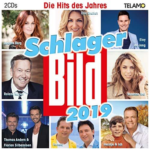 Sampler - Schlager BILD 2019