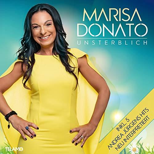 Donato , Marisa - Unsterblich