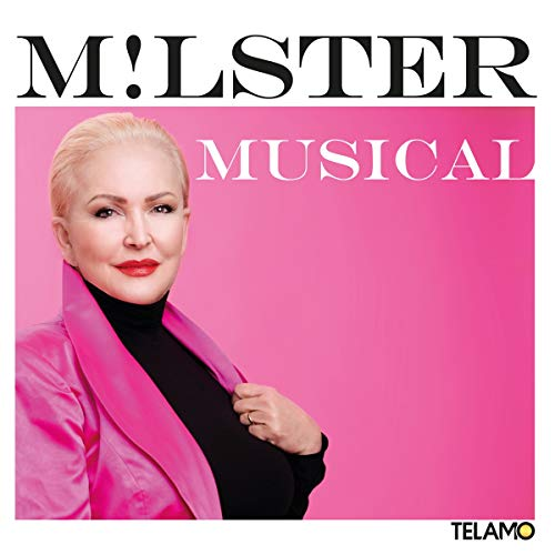 Milster , Angelika - M!LSTER: Musical